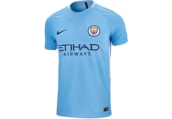 Nike City Jersey