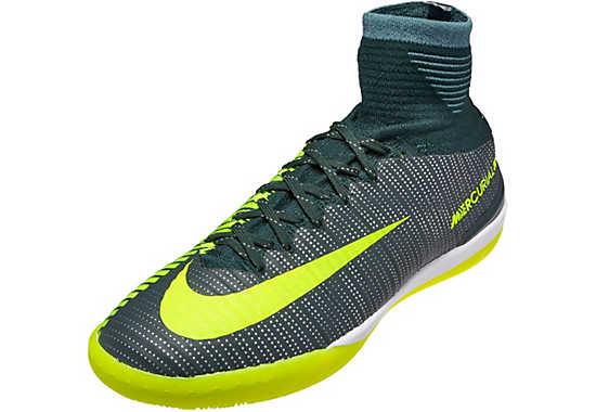 Nike MercurialX Proximo II Indoor Soccer Shoes