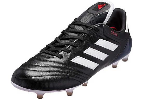 adidas soccer shoes black