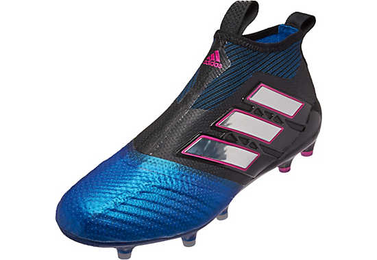 adidas ACE 17+ Purecontrol Soccer Cleats