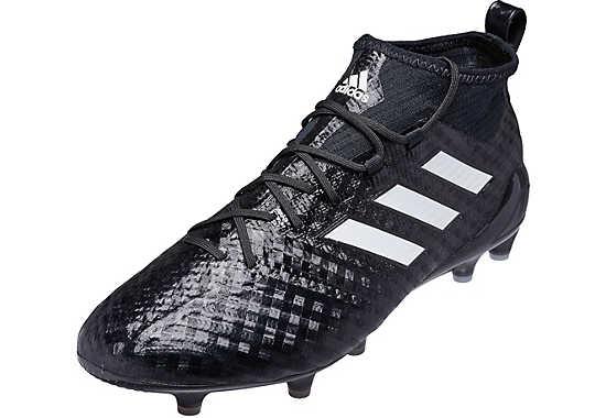 adidas 17.1 black