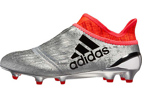 adidas kids x 16 purechaos fg cleats adidas soccer shoes. Black Bedroom Furniture Sets. Home Design Ideas