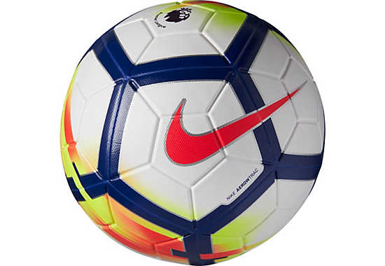 Nike Magia Match Soccer Ball - Premier League