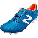 New Balance Visaro Pro FG Soccer Cleats - Bolt and Flame