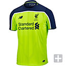 Liverpool 3rd Jersey