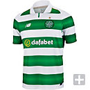 New Balance Celtic Home Jersey 2016-17