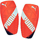 Puma evoSPEED 1 Shinguard - Fiery Coral
