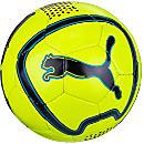 Puma Power Futsal Ball - Safety Yellow & Black