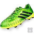 adidas Youth Predator Absolado LZ TRX FG Soccer Cleats  Ray Green