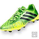 adidas Youth Predator LZ TRX FG Soccer Cleats  Ray Green