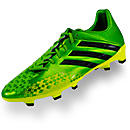 adidas Predator Absolion LZ TRX FG Soccer Cleats  Ray Green and Black