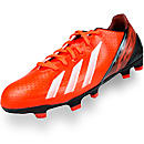 adidas F30 TRX FG Soccer Cleats  Infrared with Black
