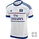 adidas Hamburg SV Home Jersey - 2015-16