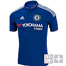 adidas Kids Chelsea Home Jersey 2015-2016