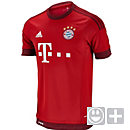 adidas Kids Bayern Munich Home Jersey 2015-16
