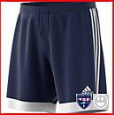 adidas Youth Tastigo 15 Short - Dark Blue - Sporting Kaw Valley - Boys Academy