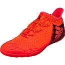 adidas X 16.1 Court - Solar Red & Black