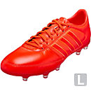 adidas Gloro 16.1 FG Soccer Cleats - Vivid Red