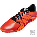 adidas Kids X 15.4 IN - Bold Orange & Black