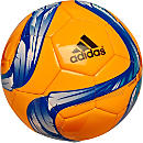 adidas Conext15 Glider Soccer Ball - Gold and Blue