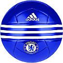 adidas Chelsea Soccer Ball - Chelsea Blue & White