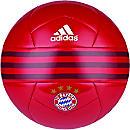 adidas Bayern Soccer Ball - FCB True Red