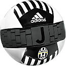 adidas Juventus Soccer Ball - White & Black