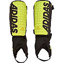 adidas ACE Integral Shinguard - Solar Yellow & Black