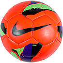 Nike Rolinho Menor Futsal Ball  Total Crimson with Electro Purple