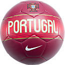 Nike Portugal Prestige Soccer Ball  Red