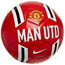 Nike Manchester United Skills Ball - Red