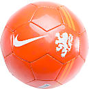 Nike Netherlands Skills Ball  Orange