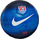 Nike USA Skills Soccer Ball - Red and Blue