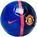 Nike Manchester United Supporters Soccer Ball