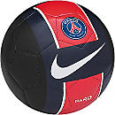 Nike PSG Skills Ball - Navy & Red