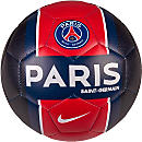 Nike PSG Prestige Soccer Ball - Navy & Red