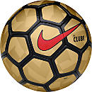 Nike SCCRX Clube Futsal Ball - Metallic Gold & Black