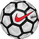 Nike SCCRX Indoor Soccer Ball - White & Black