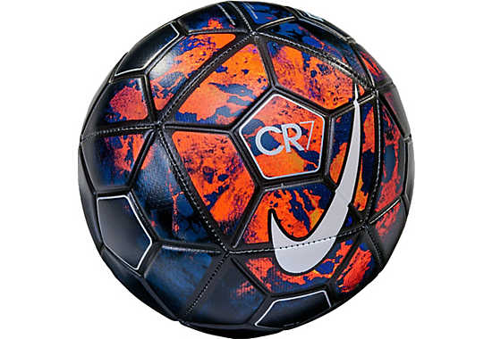 Amazon.com : Nike Cr7 Prestige Football Cristiano Ronaldo Soccer ...