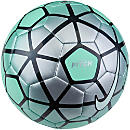 Nike Pitch Soccer Ball - Green Glow & Silver