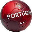 Nike Portugal Prestige Soccer Ball - Gym Red