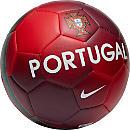 Nike Portugal Prestige Soccer Ball - Gym Red