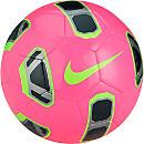 Nike Tracer Soccer Ball - Hyper Pink & Black