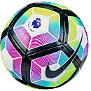 Nike Ordem 4 Official Match Ball - EPL - White & Blue