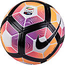 Nike Ordem 4 Official Match Ball - Serie A - White & Purple