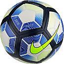 Nike Strike Soccer Ball - White & Obsidian