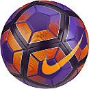 Nike Strike Soccer Ball - Hyper Grape & Black