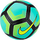 Nike Pitch Soccer Ball - Hyper Turquoise & Volt