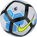 Nike Pitch Soccer Ball - EPL - White & Royal Blue