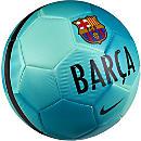 Nike Barcelona Prestige Soccer Ball - Green Glow & Energy